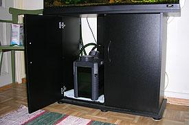 Moderne Akvariet steg for steg MM-98